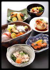 日本料理 さくら亭 中野の写真