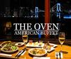 ジ オーブン アメリカン ビュッフェ THE OVEN AMERICAN BUFFET