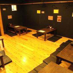 とりのすけ 横浜白楽店の雰囲気1