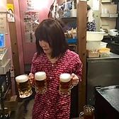 九州屋台二代目九次郎 水戸オーパ店のスタッフ5
