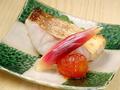 料理メニュー写真甘鯛の自家製干物