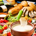 料理メニュー写真【女子会に◎】イレブン自慢の単品料理♪