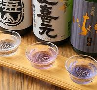 日本酒や約48種の飲み放題メニュー!京橋駅すぐの居酒屋