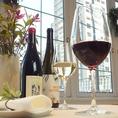 季節とフランスを感じるお料理と自然派のワイン。大人のビストロをお楽しみ下さい。