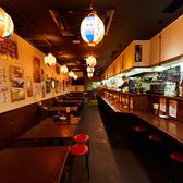 居酒屋 みかづき 大和駅前店の雰囲気3