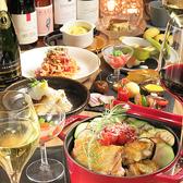 創作料理とワインのお店 上田慎一郎のおすすめ料理2