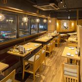 マグロ 日本酒 光蔵 錦店の雰囲気3