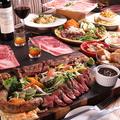 近江牛Steak&Wine 山村牛兵衛 四条大宮店のおすすめ料理1