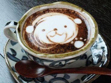 カフェギャラリー ゆずり葉のおすすめ料理1