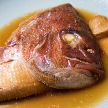 十魚やのおすすめ料理1