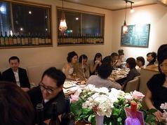 DINING BAR 313のコース写真