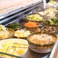 お客様には鮮度の高い野菜のみご提供致します!白菜やもやし、ねぎといった定番の鍋野菜だからこそこだわった自慢の野菜をぜひお楽しみください♪他にもきくらげやエリンギなどといった、バリエーション豊富にご用意しております♪