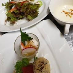 彩食家 菜々畑の写真