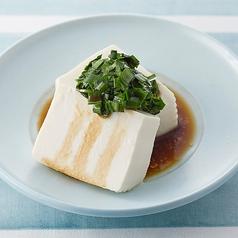ゴニラ豆腐