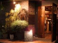 イタリアン バル HOME ホームの特集写真