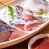 十魚やのおすすめ料理2