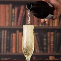 ワインをはじめ、ドリンク各種あります!博多駅徒歩5分
