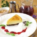 料理メニュー写真ケーキセットA