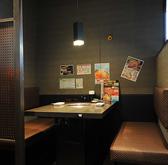 牛角 けやき台店の雰囲気2