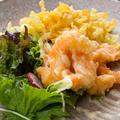 料理メニュー写真プリプリ海老のマヨネーズ