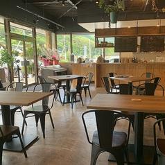 Doshi Cafeの特集写真