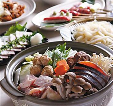 日本酒場 大感謝のおすすめ料理1