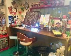 ライオン食堂の特集写真