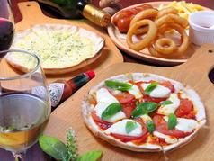 Kitchen&Bar Grado.Stella キッチン&バー グラードステッラのコース写真