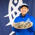 名古屋北部市場、名鮮丸正、目利きの樋口さんが選ぶ新鮮魚介を使ったメニューの数々。