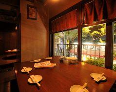 桜ヶ丘 椿堂の写真