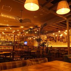 Mano Kitchen Cafeの雰囲気1