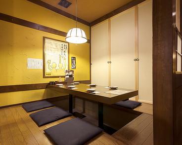 高田屋 竹橋店の雰囲気1