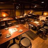 お食事や宴会にもピッタリの広々空間◎