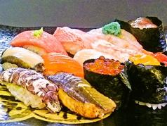 寿司処 旬の写真