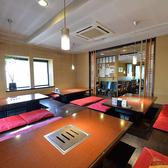韓国料理 ハンアリの雰囲気2