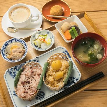 富久屋カフェ 花ス五六 東松山店のおすすめ料理1