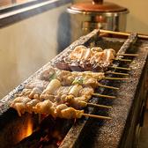 炭火焼き鳥 さわっこのおすすめ料理2