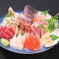 瑠玖&魚平のおすすめ料理1