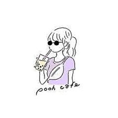 ぷーcafeの写真