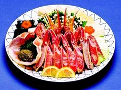 札幌かに本家 豊田城店のおすすめ料理1