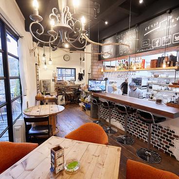 Cafe&Atelier inukoubouの雰囲気1