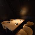 【コロナ対策も万全】2名~4名様用のゆったりテーブル席当店は考えうる最大限の対策を実施しております。アルコール消毒箇所(営業時間の毎1時間ごと)→トイレ(営業前、営業時間中)、出入り口(取っ手部分)、カウンター、椅子、テーブル、メニュー帳はお客様が入れ替わる毎にアルコール消毒をしております。