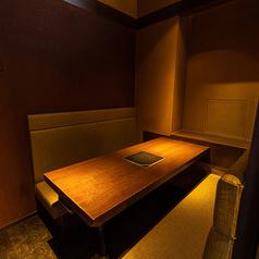 個室居酒屋 酔たか 錦糸町店の雰囲気1