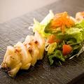 料理メニュー写真ホタテ(3Lサイズ×2個)