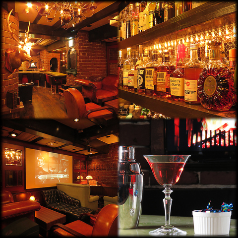 Richard bar