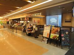 タリーズコーヒー TULLY'S 青森空港店の写真