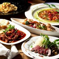 Restaurant&Bar INDIGO インディゴのおすすめ料理1