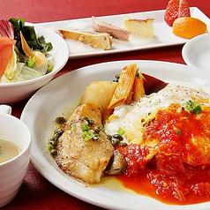 洋食厨房 BonViveurのおすすめ料理1