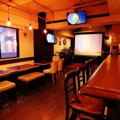 JUNK CAFE TOKYO ジャンクカフェ 東京の雰囲気1