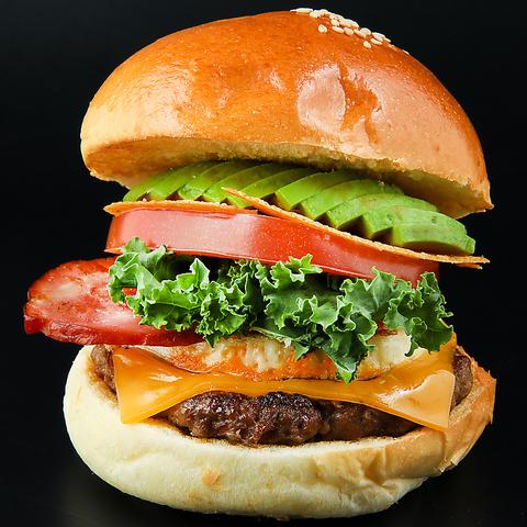 T.K.Burgers Cafe